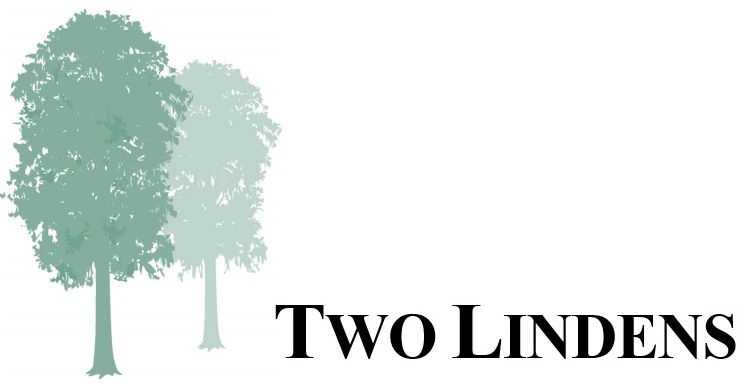 Two Lindens